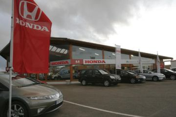 JD Power place Honda en pole position pour la satisfaction des automobilistes.