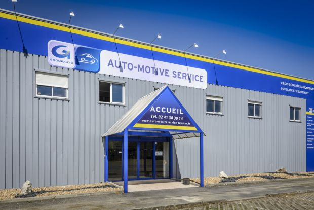 Auto Motive Service Top Garage Groupauto