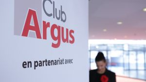Le business du VO premium au Club Argus