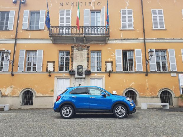 essai fiat 500x le nouvel ami des entreprises l 39 argus pro. Black Bedroom Furniture Sets. Home Design Ideas