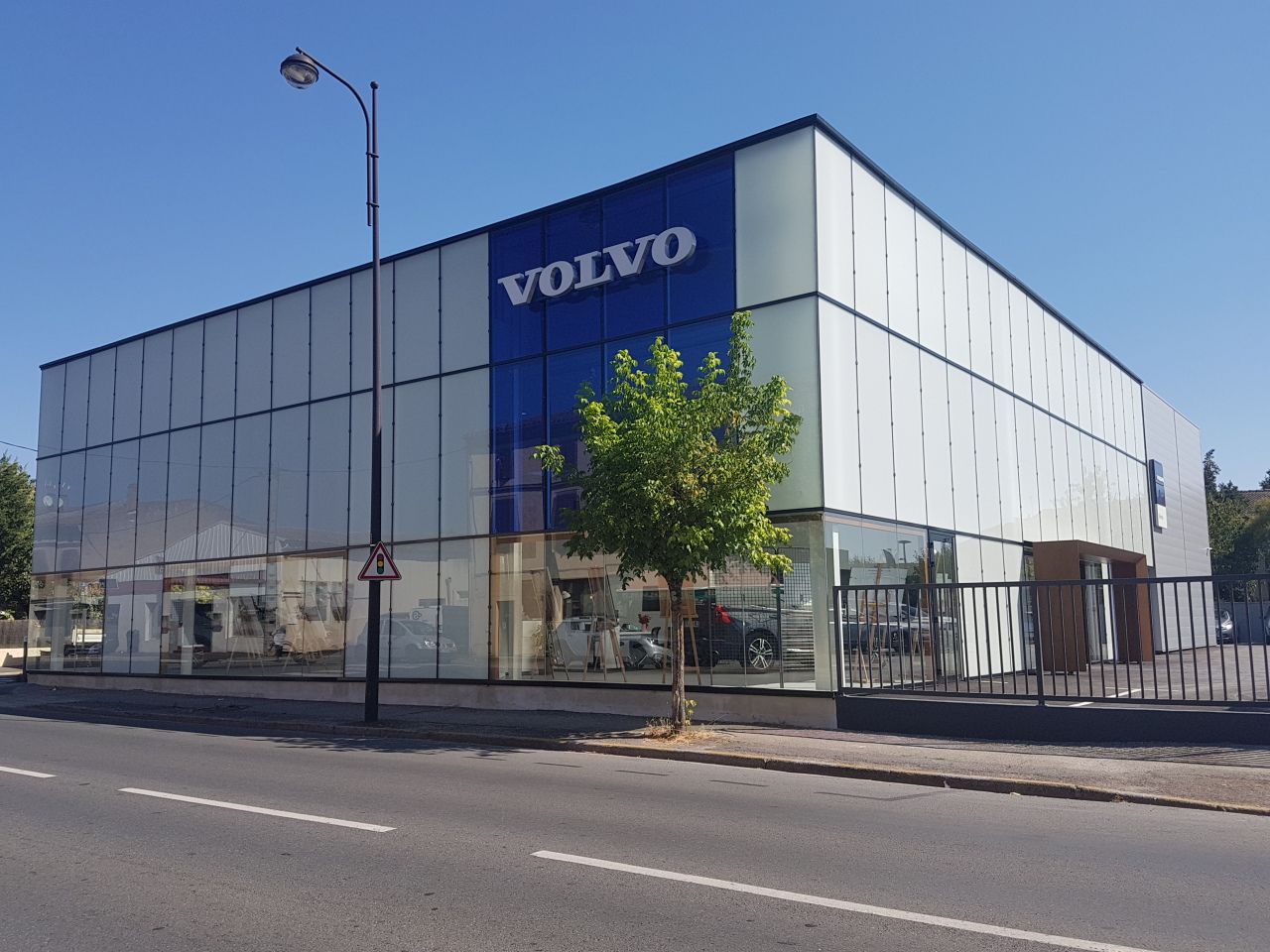 concession volvo groupe grimal albi