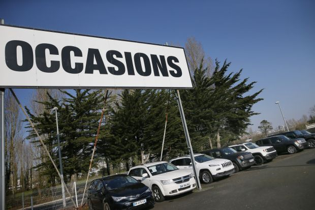 une prime la conversion qui profite essentiellement aux occasions l 39 argus pro. Black Bedroom Furniture Sets. Home Design Ideas