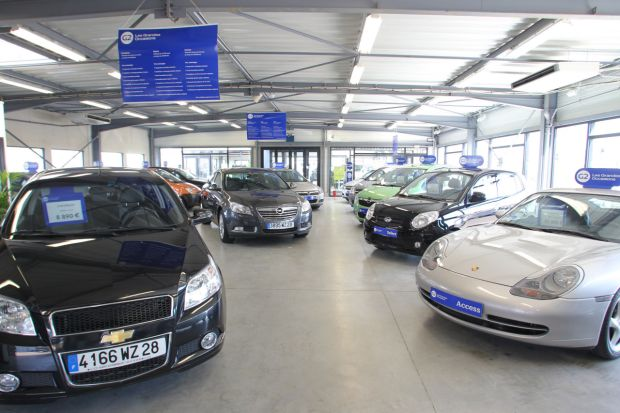 comment fixer le prix d 39 un v hicule d 39 occasion l 39 argus pro. Black Bedroom Furniture Sets. Home Design Ideas
