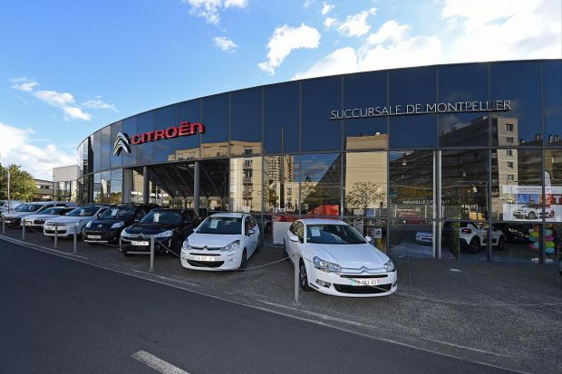 Information citro n ds europe les news page 17 - Garage citroen montpellier pres d arenes ...