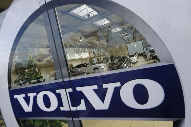porte concession volvo