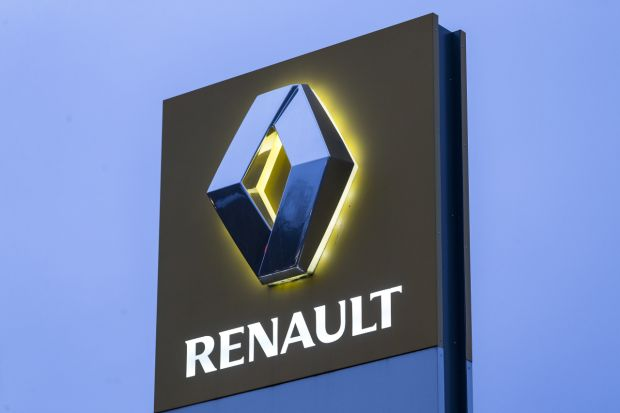renault cherche implanter une usine en afrique l 39 argus pro. Black Bedroom Furniture Sets. Home Design Ideas