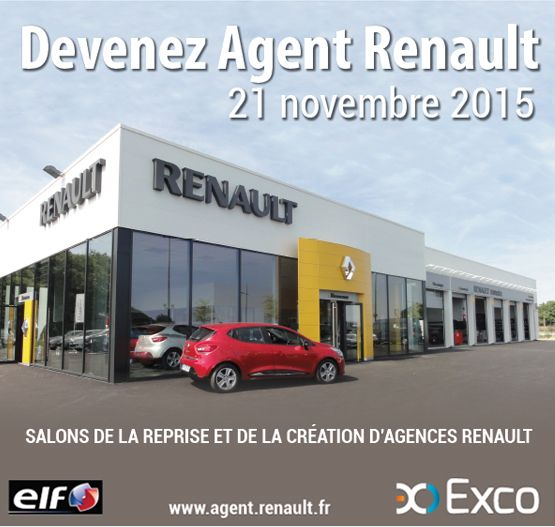 agents renault cherchent repreneurs l 39 argus pro. Black Bedroom Furniture Sets. Home Design Ideas